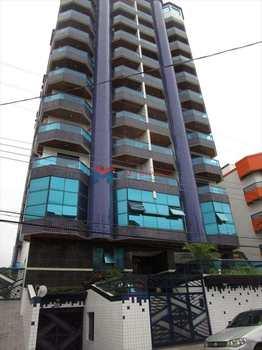Apartamento, código 391100 em Praia Grande, bairro Guilhermina