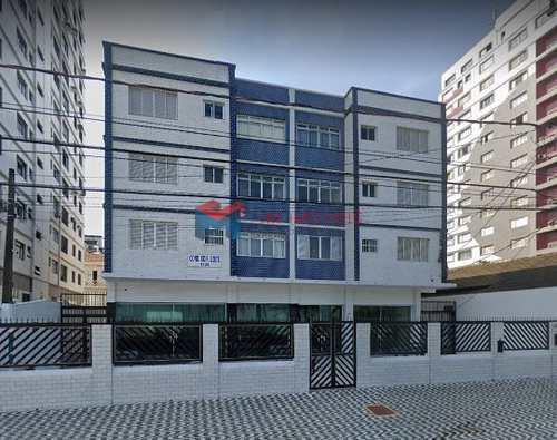 Apartamento, código 390500 em Praia Grande, bairro Boqueirão