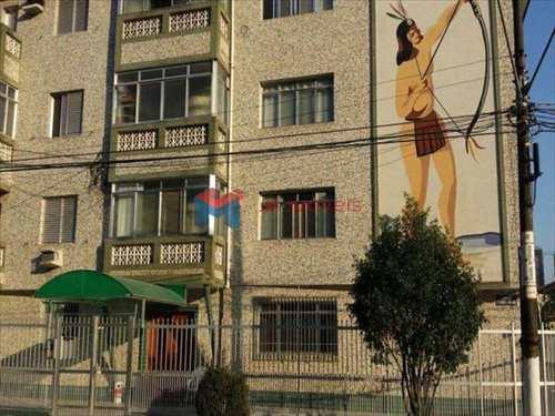 Apartamento, código 389900 em Praia Grande, bairro Boqueirão