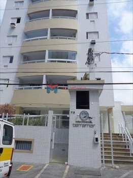 Apartamento, código 389100 em Praia Grande, bairro Guilhermina