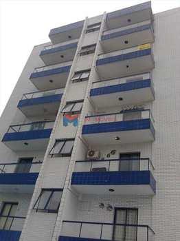 Kitnet, código 389300 em Praia Grande, bairro Guilhermina