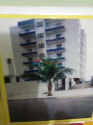 Kitnet, código 388100 em Praia Grande, bairro Guilhermina