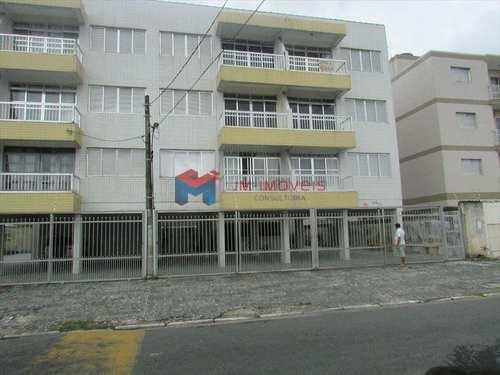 Apartamento, código 397900 em Praia Grande, bairro Caiçara