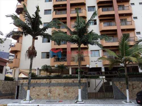 Apartamento, código 394600 em Praia Grande, bairro Caiçara