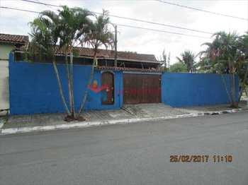 Casa, código 386000 em Praia Grande, bairro Caiçara