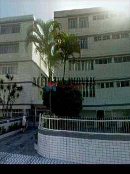 Kitnet, código 381700 em Praia Grande, bairro Aviação