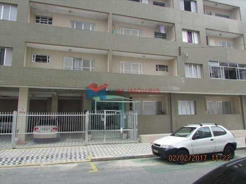 Apartamento, código 381400 em Praia Grande, bairro Tupi