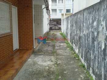 Casa, código 380800 em Praia Grande, bairro Caiçara
