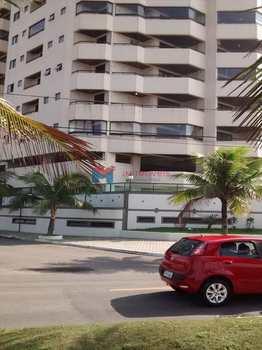 Apartamento, código 382300 em Praia Grande, bairro Maracanã