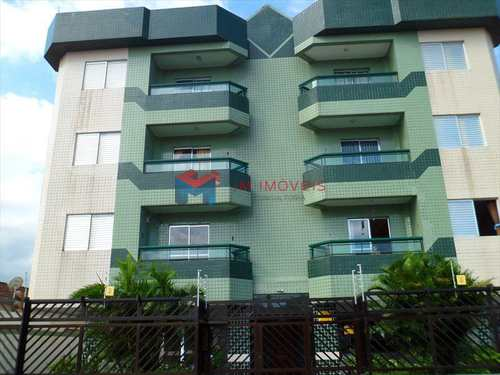Apartamento, código 382000 em Praia Grande, bairro Caiçara