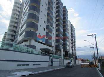 Apartamento, código 379200 em Praia Grande, bairro Maracanã
