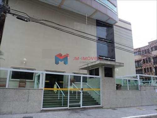 Apartamento, código 377700 em Praia Grande, bairro Caiçara