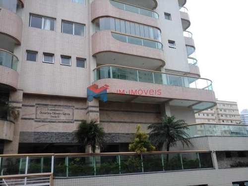 Apartamento, código 377400 em Praia Grande, bairro Tupi