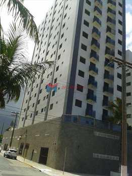 Apartamento, código 376500 em Praia Grande, bairro Flórida