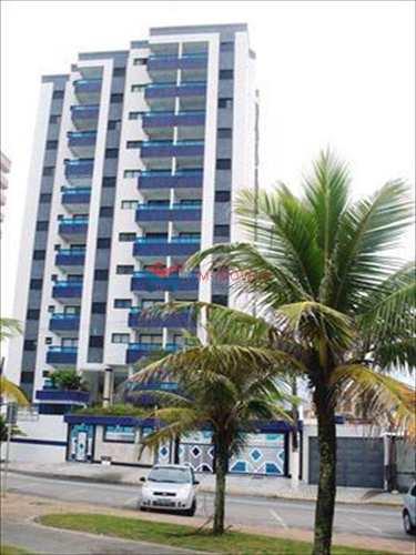 Apartamento, código 376400 em Praia Grande, bairro Caiçara