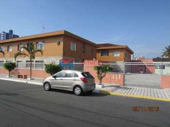 Kitnet, código 375800 em Praia Grande, bairro Caiçara