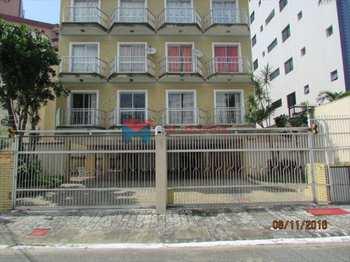 Apartamento, código 375700 em Praia Grande, bairro Caiçara