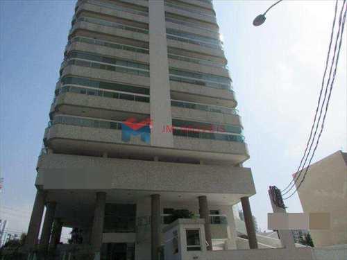 Apartamento, código 375500 em Praia Grande, bairro Caiçara