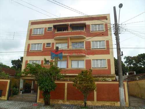 Apartamento, código 371500 em Praia Grande, bairro Real