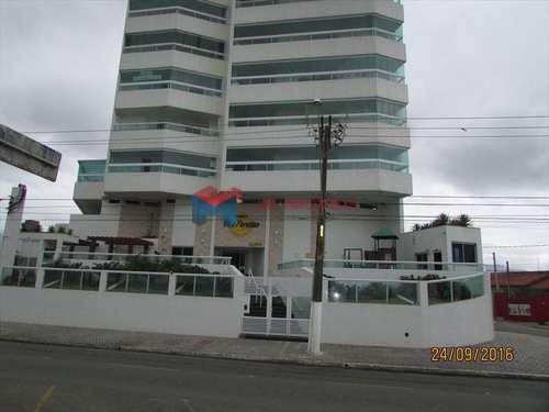 Apartamento, código 371301 em Praia Grande, bairro Caiçara