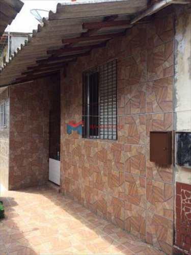 Casa, código 370101 em Praia Grande, bairro Caiçara