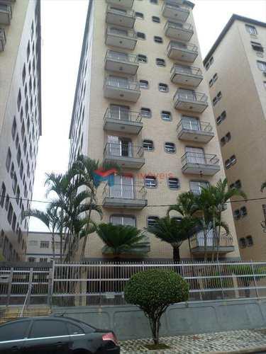 Apartamento, código 369501 em Praia Grande, bairro Caiçara