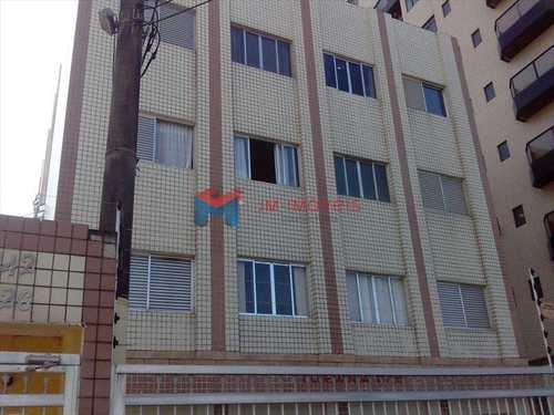 Apartamento, código 368401 em Praia Grande, bairro Caiçara