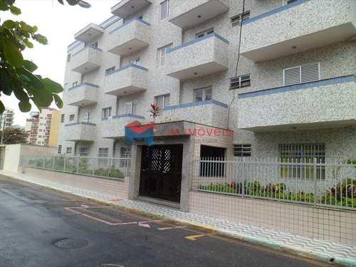Apartamento, código 366601 em Praia Grande, bairro Caiçara