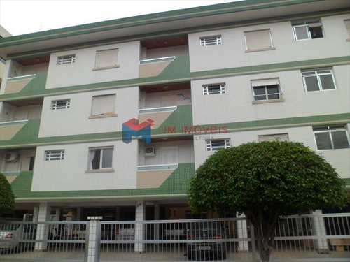 Apartamento, código 366401 em Praia Grande, bairro Caiçara