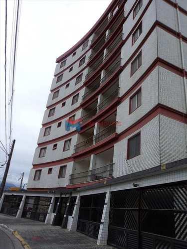 Apartamento, código 365801 em Praia Grande, bairro Caiçara