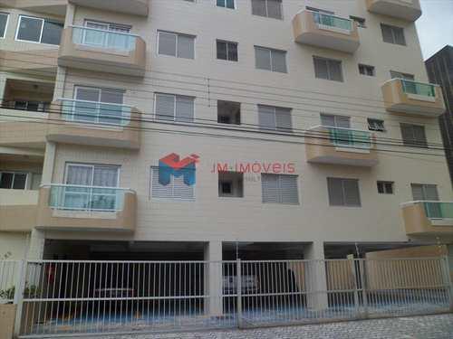 Apartamento, código 364001 em Praia Grande, bairro Caiçara