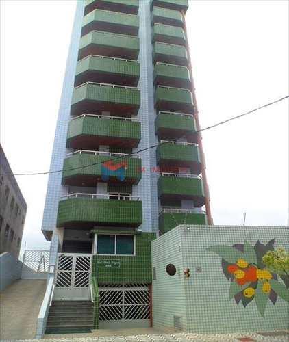 Apartamento, código 363801 em Praia Grande, bairro Caiçara
