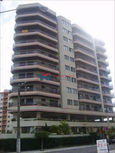 Apartamento, código 363601 em Praia Grande, bairro Caiçara