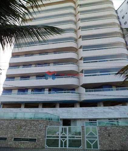 Apartamento, código 361501 em Praia Grande, bairro Maracanã