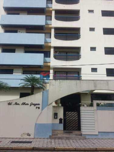 Apartamento, código 361001 em Praia Grande, bairro Caiçara