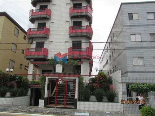 Apartamento, código 360801 em Praia Grande, bairro Caiçara