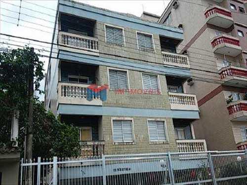 Apartamento, código 360301 em Praia Grande, bairro Caiçara