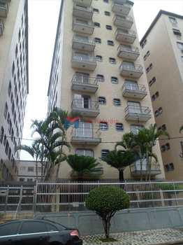 Apartamento, código 359801 em Praia Grande, bairro Caiçara