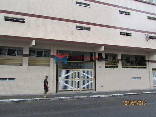 Apartamento, código 359201 em Praia Grande, bairro Caiçara