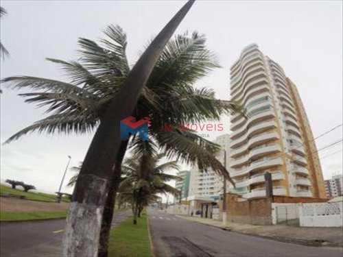 Apartamento, código 358101 em Praia Grande, bairro Maracanã