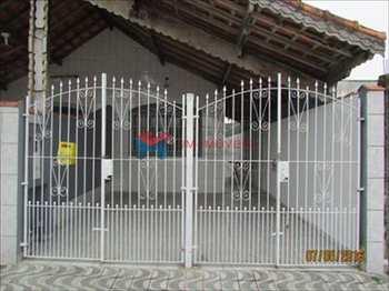 Casa, código 358001 em Praia Grande, bairro Maracanã