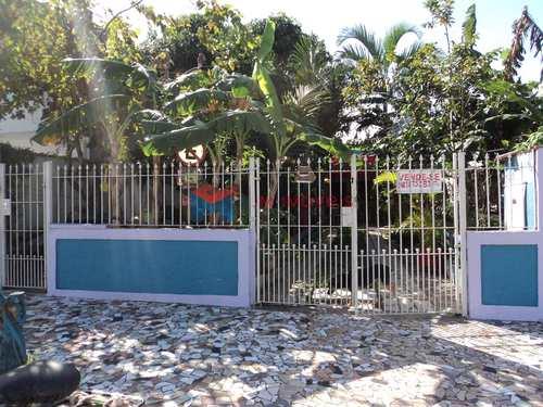 Casa, código 369801 em Praia Grande, bairro Melvi