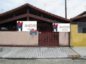Casa, código 356501 em Praia Grande, bairro Maracanã
