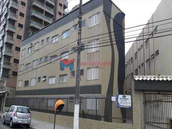 Apartamento, código 354501 em Praia Grande, bairro Caiçara