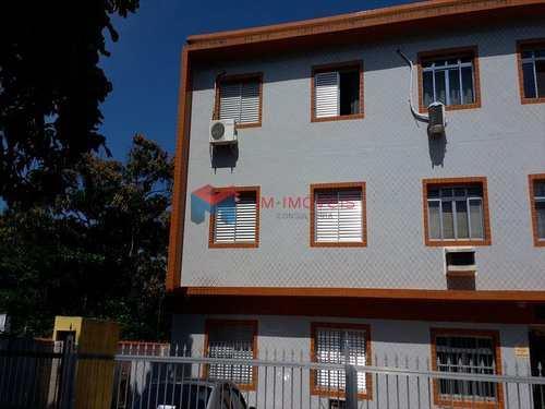 Apartamento, código 353101 em Praia Grande, bairro Canto do Forte