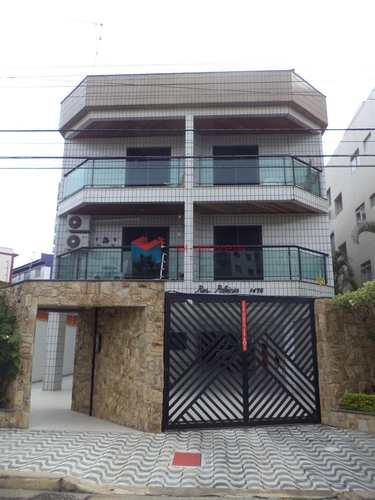 Apartamento, código 352701 em Praia Grande, bairro Caiçara