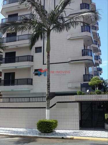 Apartamento, código 352201 em Praia Grande, bairro Caiçara