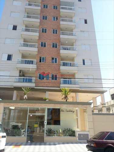 Apartamento, código 351901 em Praia Grande, bairro Caiçara