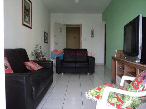 Apartamento, código 351501 em Praia Grande, bairro Caiçara