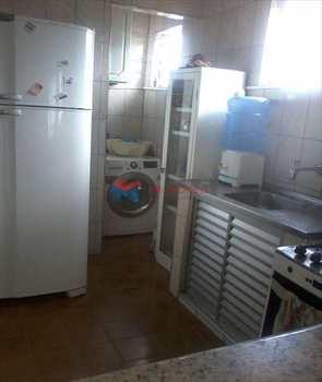 Apartamento, código 351001 em Praia Grande, bairro Maracanã